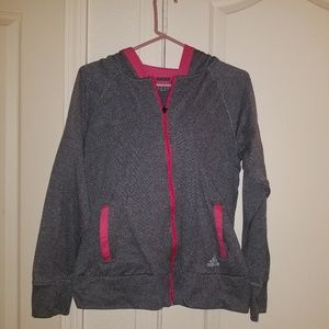 (SOLD) Adidas sweater